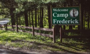 Camp Frederic Fall Festival @ Camp Frederick