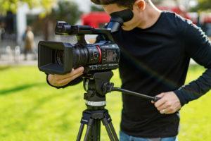 Media Team Training (Camera Operators)